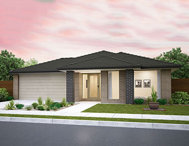 Anchoridge - The Carter 234 Drysdale by Burbank for sale