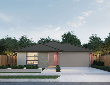 Anchoridge - The Clovelly 225 by Fairhaven Homes for sale