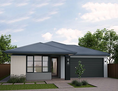Anchoridge - The Endeavour 1223A by Harmac Homes for sale