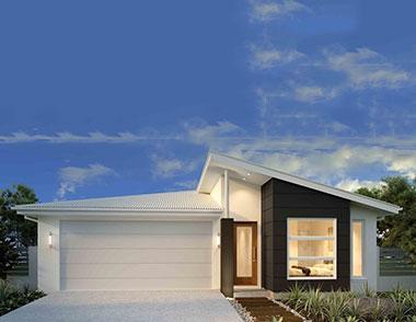 Anchoridge - The Nova 190 Beach by G.J. Gardner Homes for sale