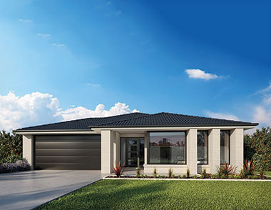 Anchoridge - The Mebbin 25_236 Fraser by Simonds Homes for sale
