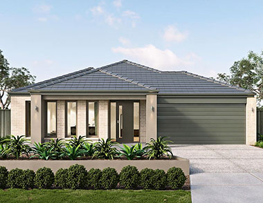 Anchoridge - The Delta 21 Harcrest by Metricon for sale