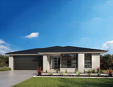 Anchoridge - The Herberton 25_233 Mackay by Simonds Homes for sale