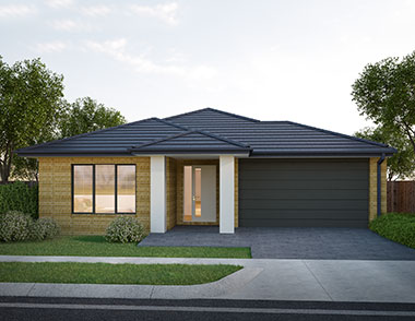 Anchoridge - The Pegasus 1427 by Harmac Homes for sale