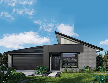 Anchoridge - The Bellthorpe 22_209 Stirling by Simonds Homes for sale