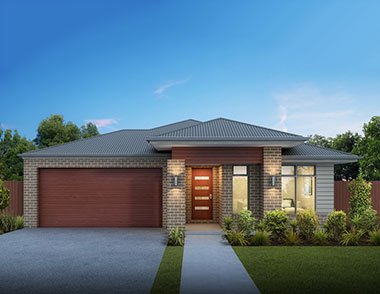 Anchoridge - The Bondi 25 by Cavalier Homes for sale