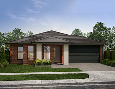 Anchoridge - The Thornbury 210 by Harmac Homes for sale