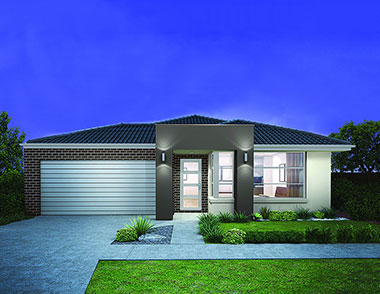Anchoridge - The Churchill 220 by Mimosa Homes for sale