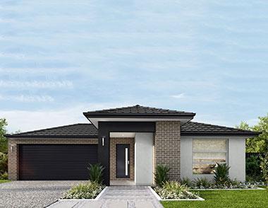 Anchoridge - The Oasis 24 Evoca by Avida Homes for sale