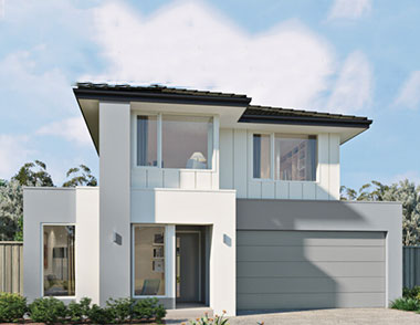 Anchoridge - The Parkville 21 by Sherridon Homes for sale
