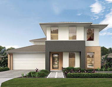 Anchoridge - The Woodhaven 25_237 Rockefeller by Simonds Homes for sale